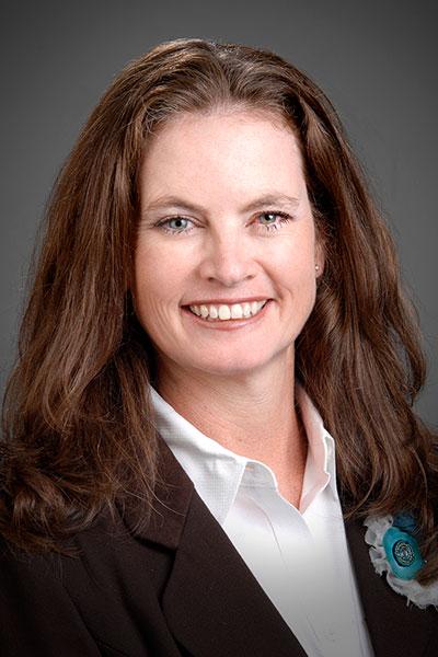 Rebekah Bachman