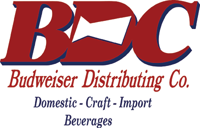 Budweiser Distributing Logo