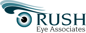 Rush Eye Associates Logo
