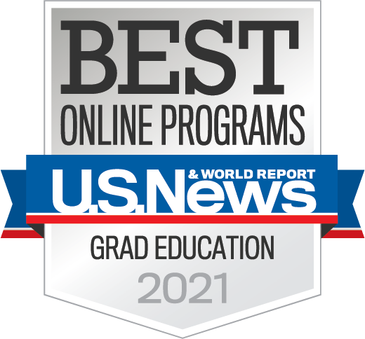 Badge-OnlinePrograms-GradEducation-2021