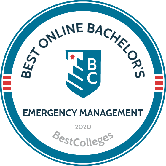 Best colleges Award for EMA