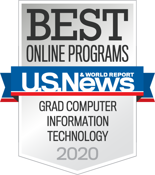 US News Award - Computer Information