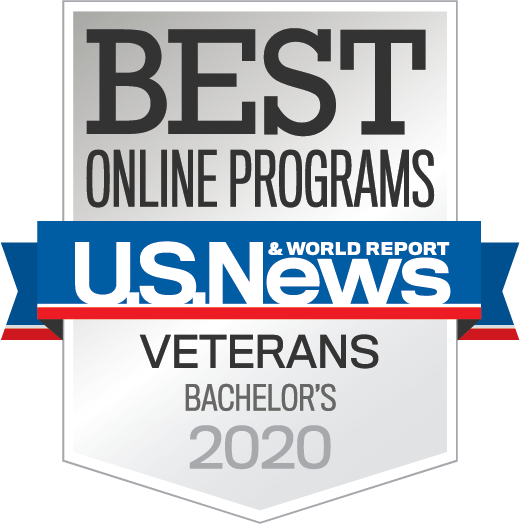 US News Award - Veterans Bachelors