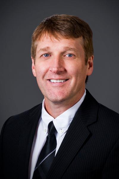 Executive Director Ronnie Hall