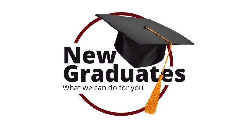 Services For New Graduates