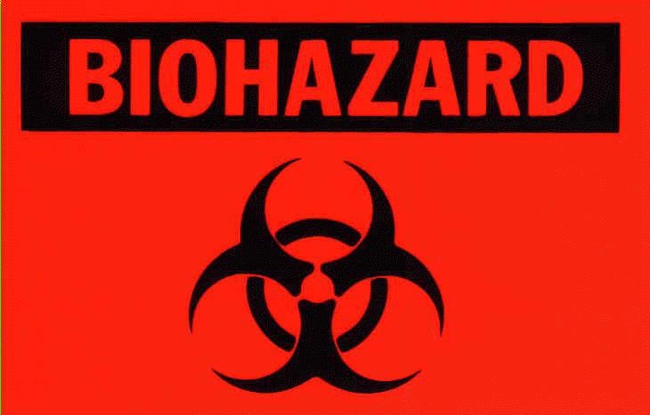 West texas a m university wtamu research bloodborne for Bloodborne pathogens for tattoo artists
