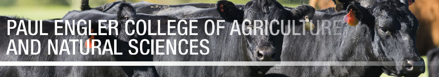 Department of Agricultural Sciences Success Stories