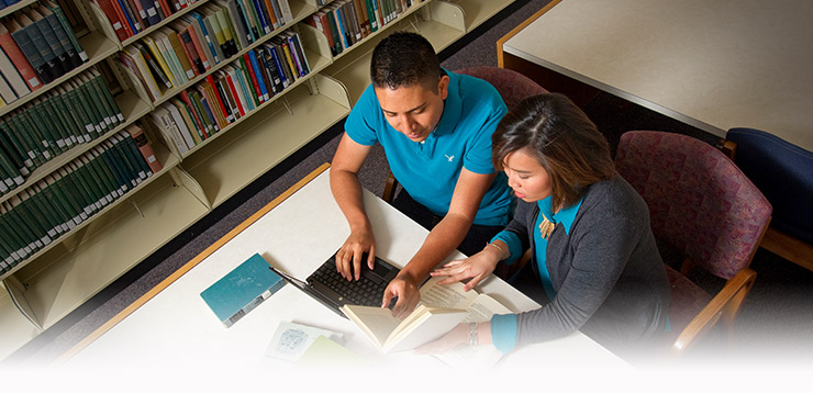 WTAMU Graduate School Degree Programs