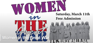 Women in Great War Image