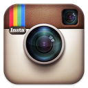 Instagram icon linking to Student Affairs' feed