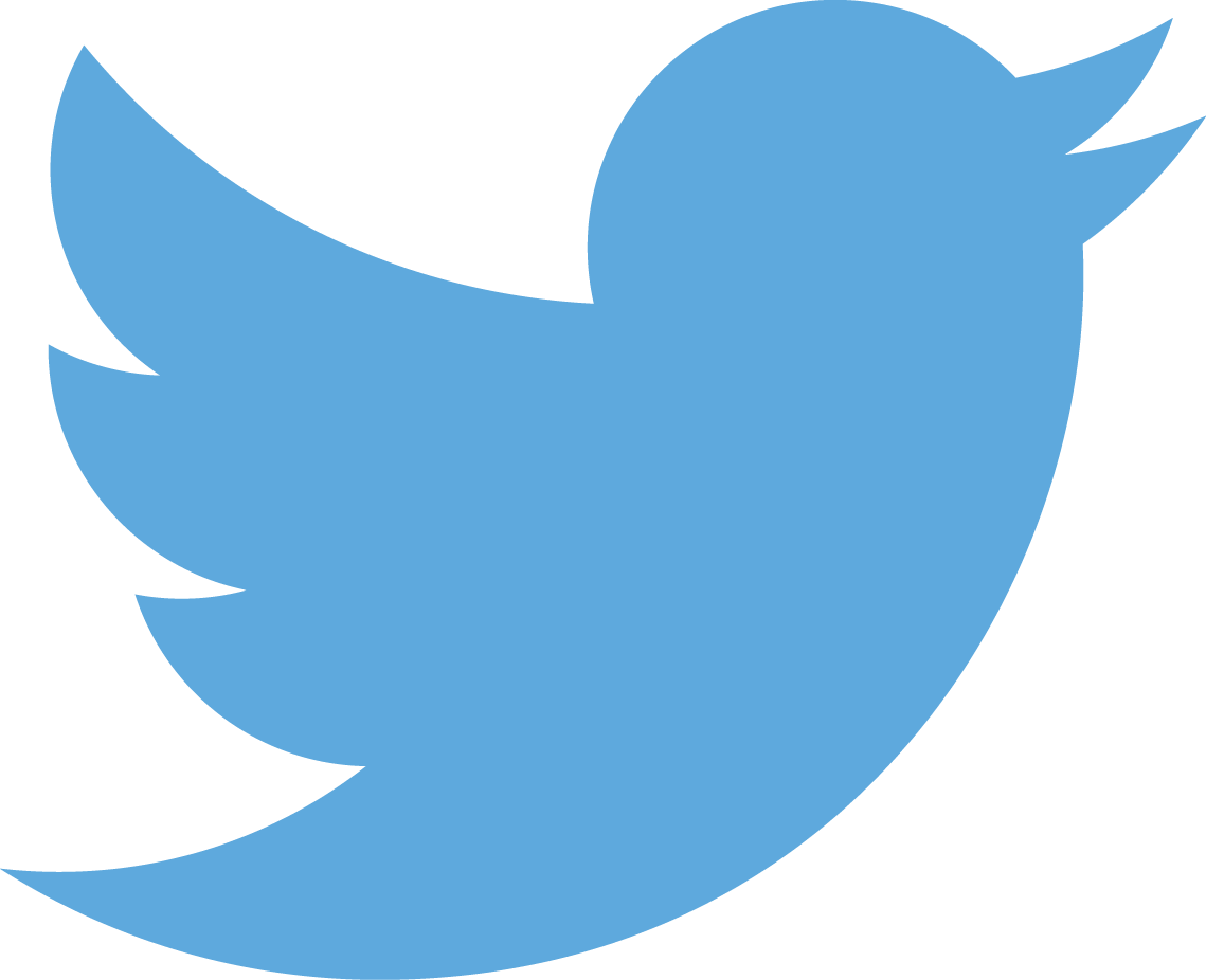 Twitter Icon linked to Student Affair's Twitter feed