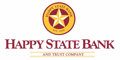 Happy State Bank Logo