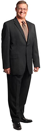 Dr. Marty Rhoades
