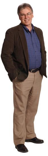 Dr. David Sissom