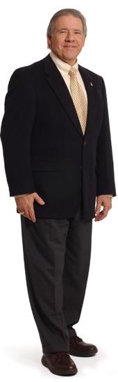 Dr. Duane Rosa