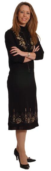 Dr. Angela Spaulding