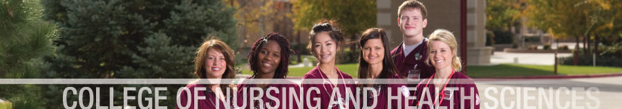 Department of Nursing Success Stories