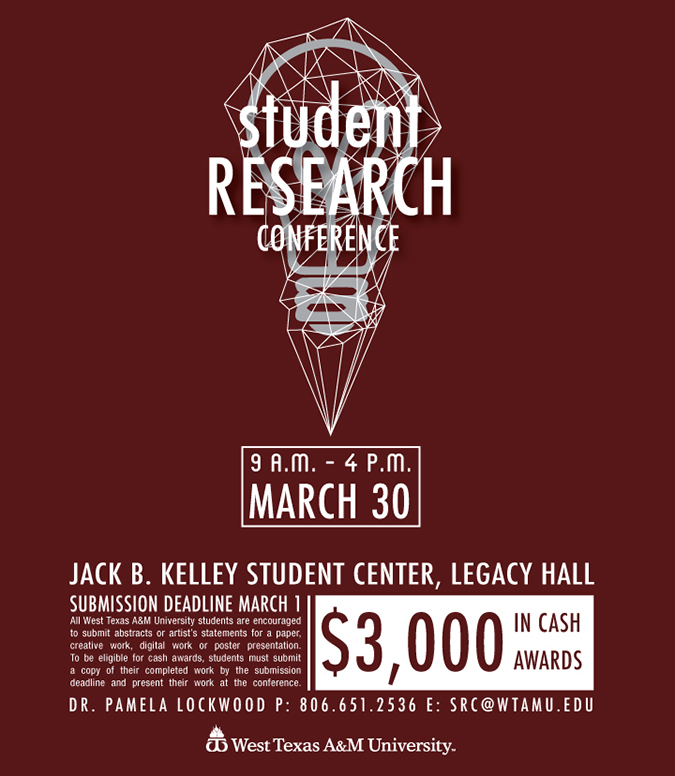 Student Reseach Conference