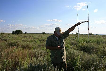 West Texas A M University  Wildlife Biology Program Information Personal Statement Example Image Credit  USDA
