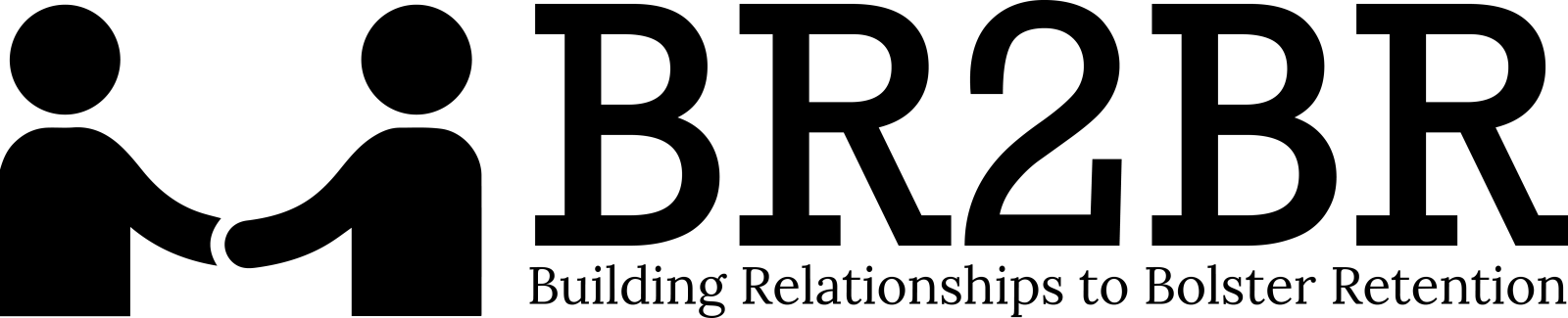 Building Relationships to Bolster Retention Logo