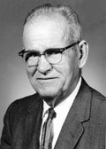 William F. Haggard