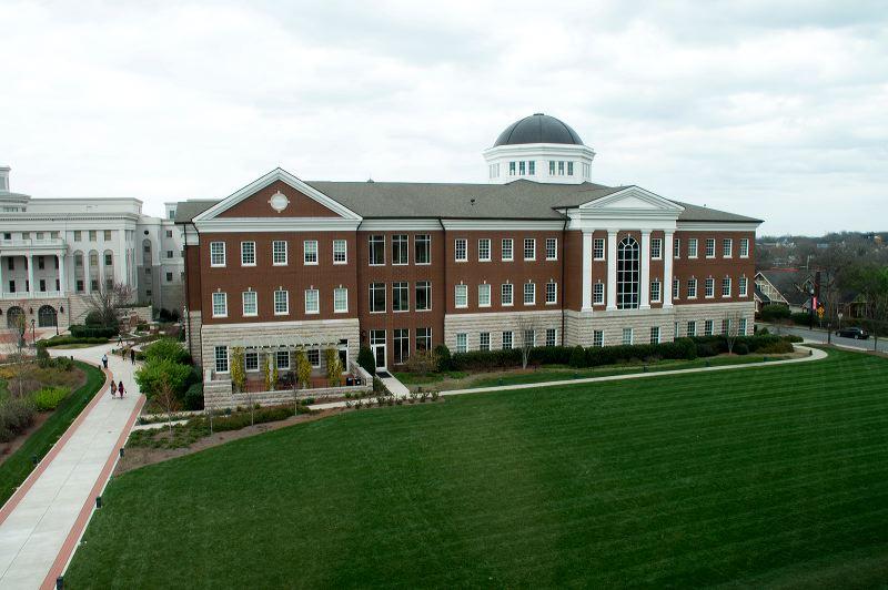 West Texas A&M University: Music Belmont University Connection