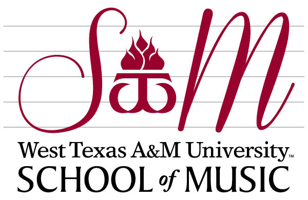 West Texas Au0026M University School Of Music