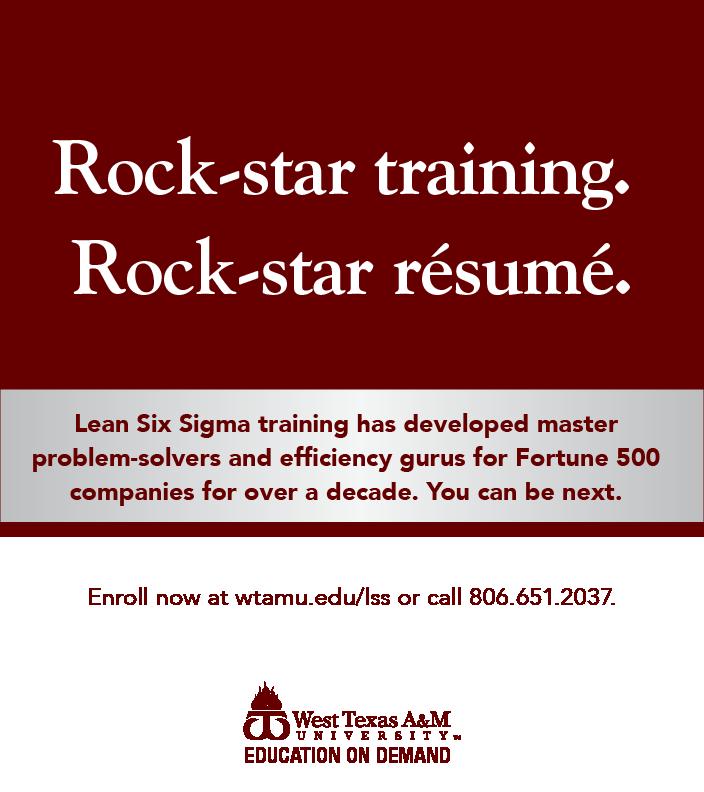 Online Certificate Programs Six Sigma Online Certificate Programs