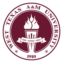 West Texas A&M University Seal