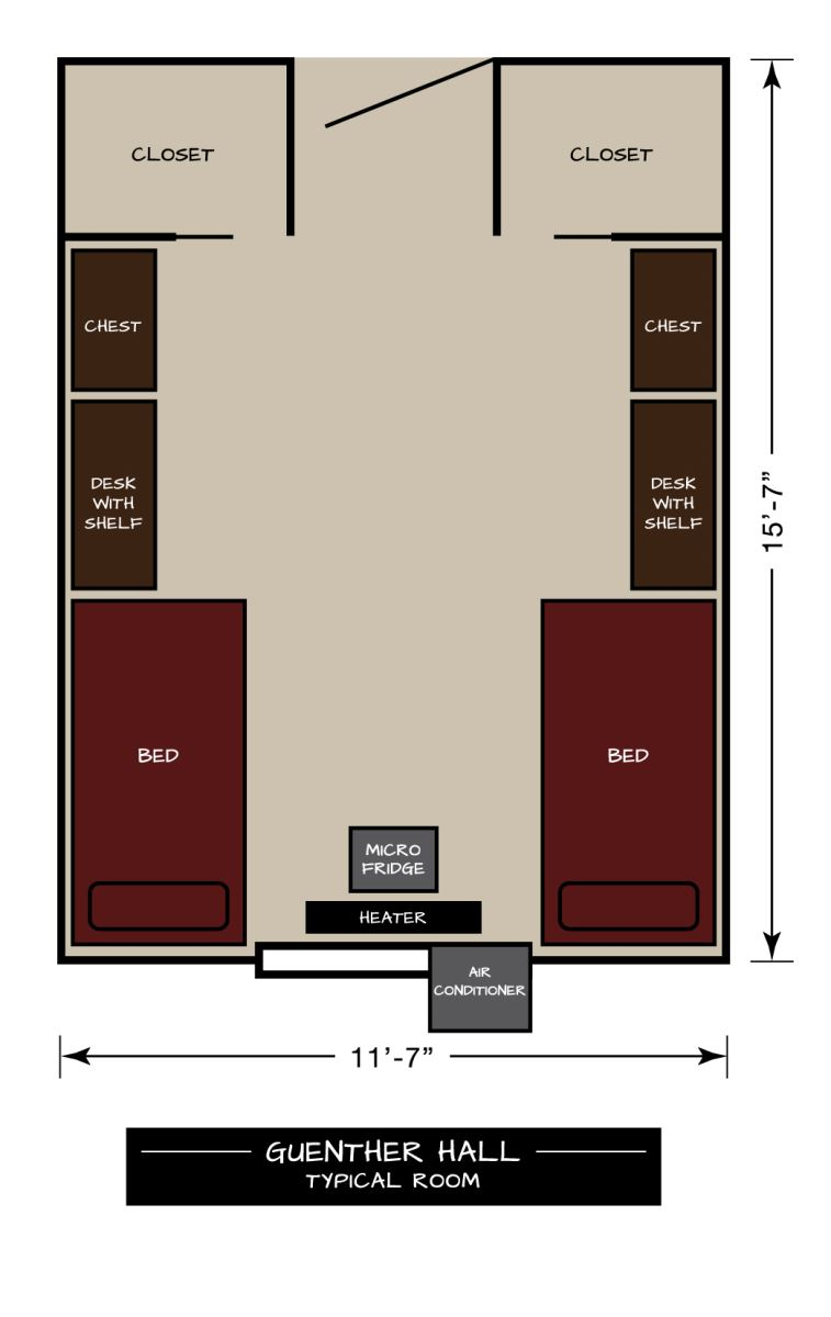 Guenther Floor Plan