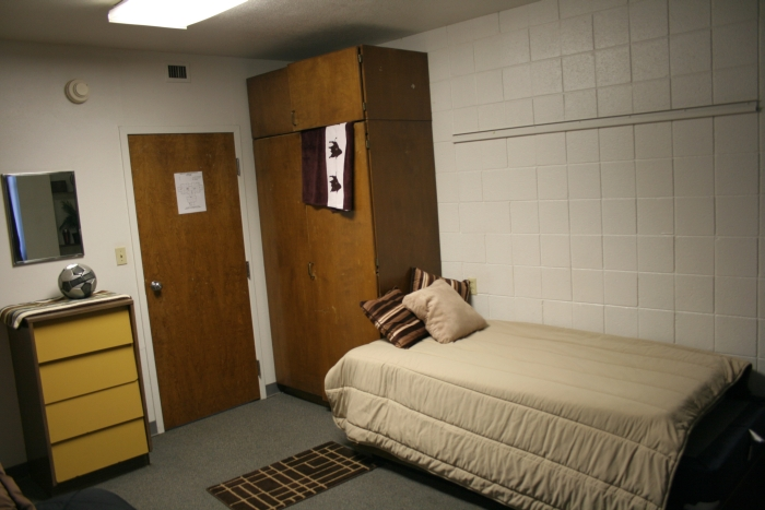 Jones Hall Room