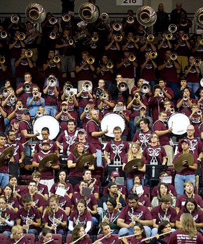 24ce9c9aa Buffalo Marching Band The University s ...