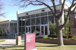 Alumni Banquet Facility