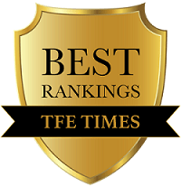 Best Rankings by TFE Times