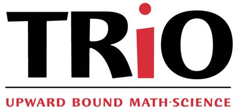 Upward Bound Math-Science Logo