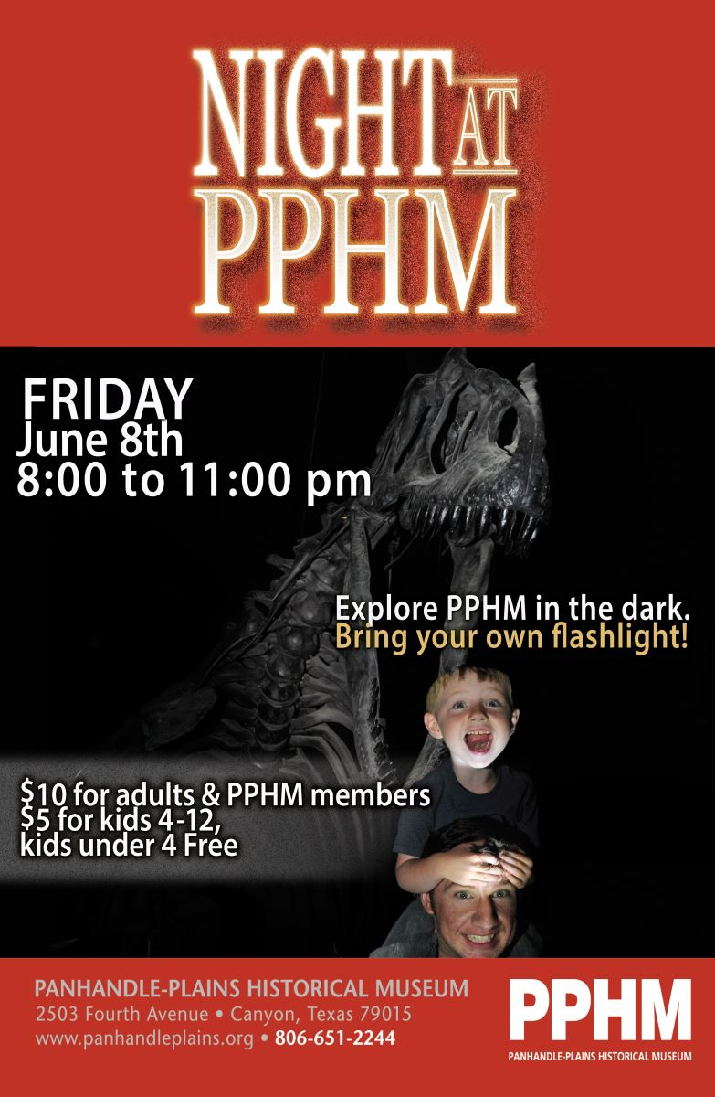 Night at The PPHM