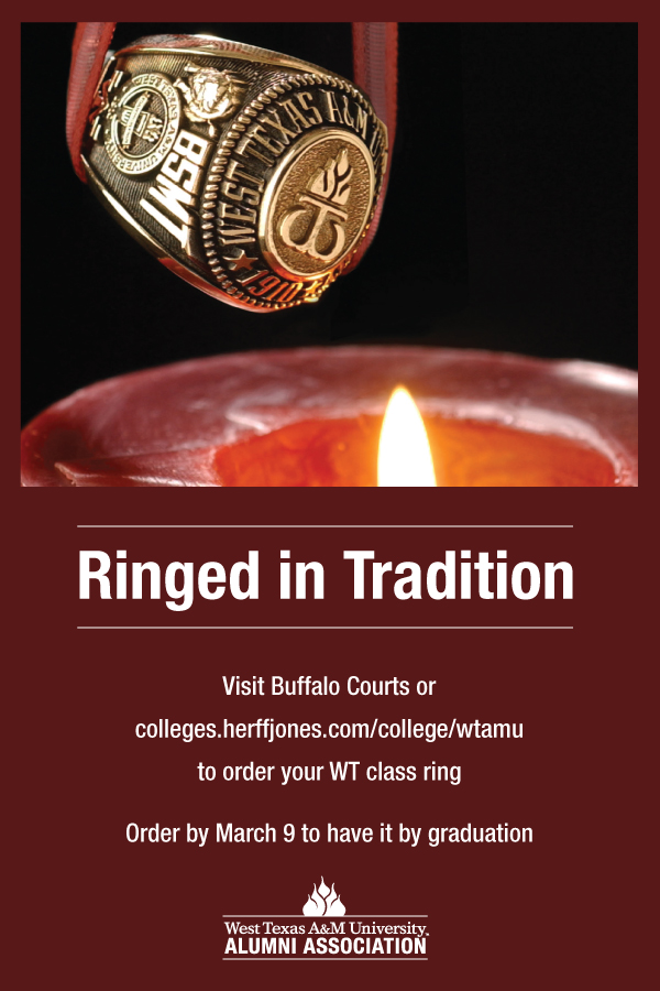 Ringed in Tradition