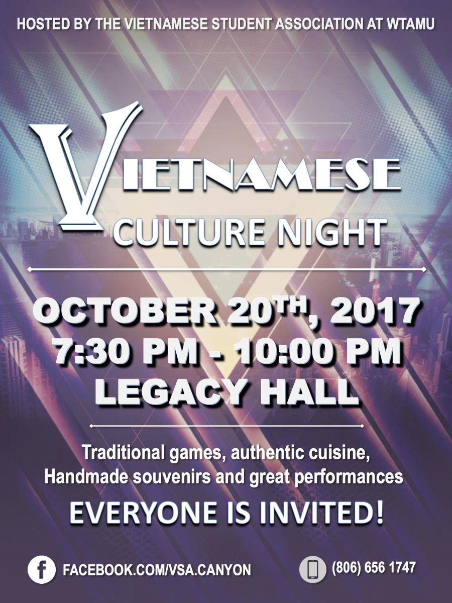 Vietnamese Culture Night