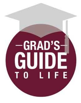 Grad's Guide to Life