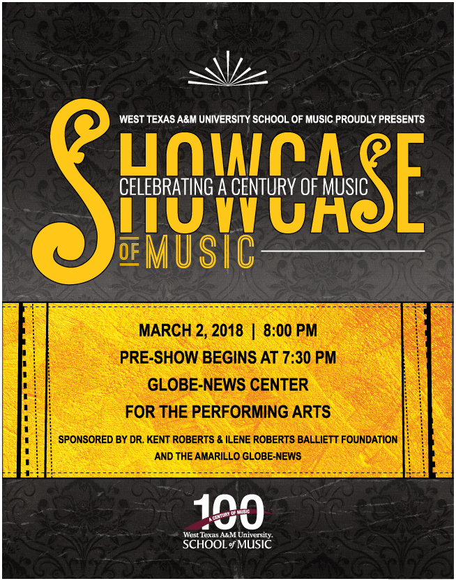 Showcase of Music