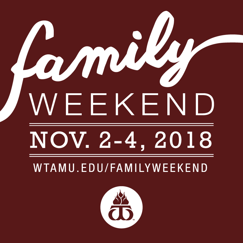 Family Weekend