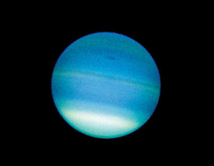 Real Planet Uranus Www Pixshark Com Images Galleries