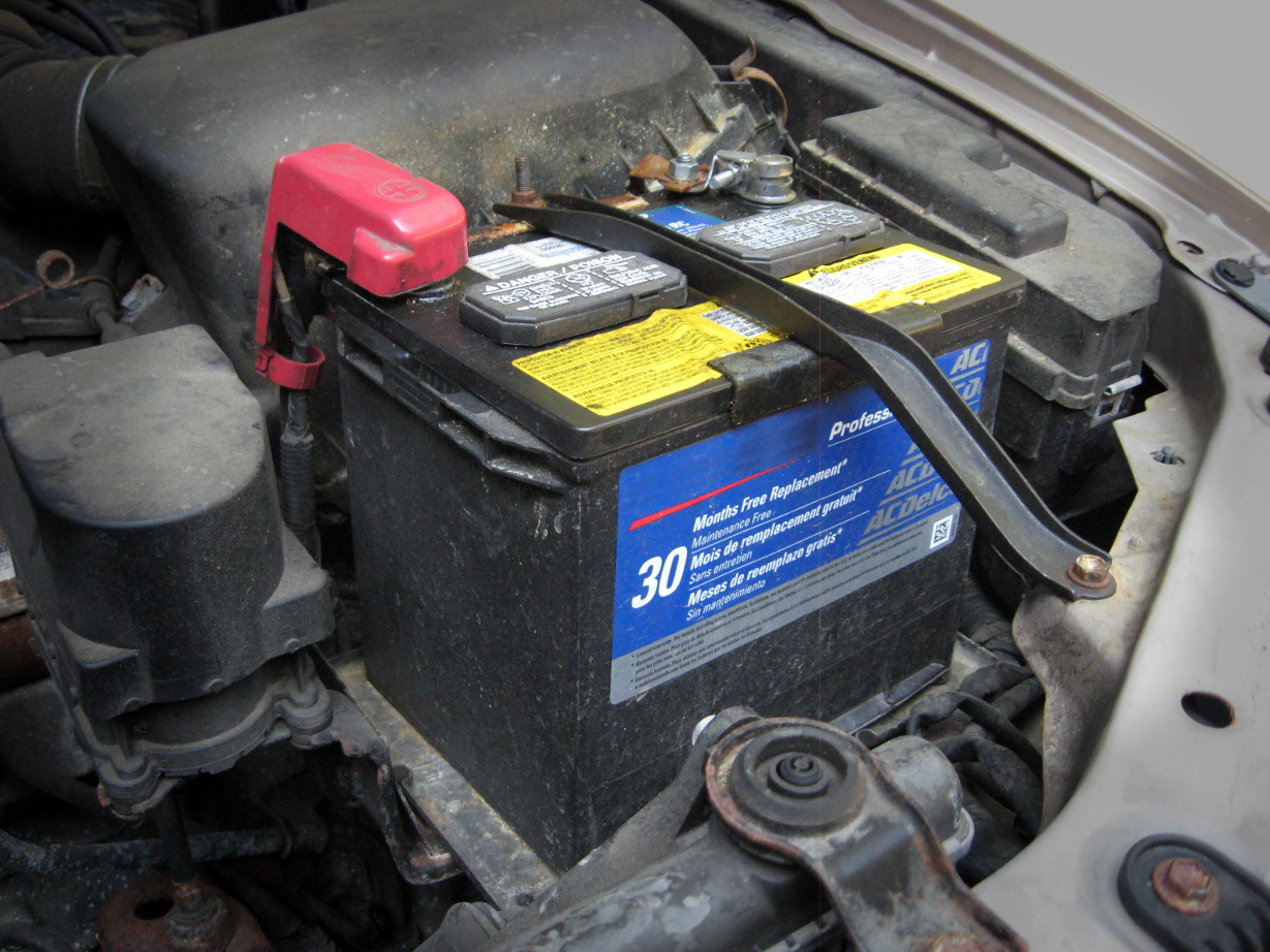 Why Is A 12 Volt Household Battery Harmless But The Shock From A 12