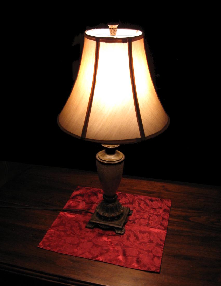 My Lighting Source