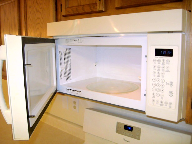 Why are the microwaves in a microwave oven tuned to water? | Science  Questions with Surprising Answers