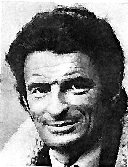 jerzy kosinski blind date Critical essays on jerzy kosinski / the romance of terror and jerzy kosinski : cockpit / jack hicks blind blind date, and passion play : kosinski's novel.